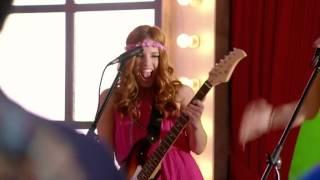 Violetta 3 - Vilu, Cami y Fran cantan