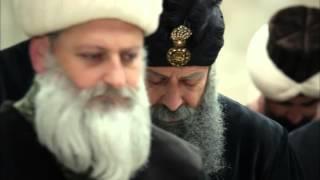 Pogrzeb Hurrem / Wspaniałe Stulecie odc. 135 - NAPISY PL