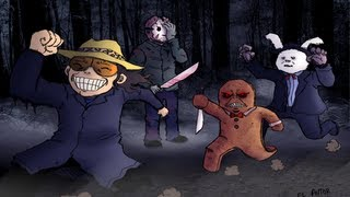 TOP 6: Los monstruos más ridículos del cine de horror