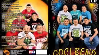 Goci Bend  - Tudjina me ne bi zadrzala BN Music Etno 2014