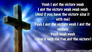 Yolanda Adams - I've Got The Victory Lyrics HD