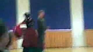 Józek can Dance z drugiej strony