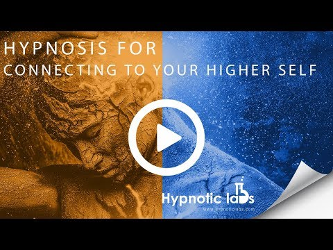 Xxx Mp4 Hypnosis For Meeting Your Higher Self Includes Healing 3gp Sex