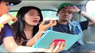 Katakan Putus TRANS TV 6 November 2015 - Penyiar Radio Selingkuh Sama Tante Girang