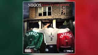 Migos   Trap Problems Back To The Bando