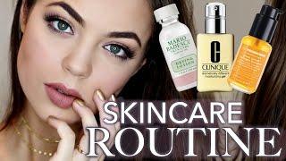 My Everyday Skincare Routine! 2017