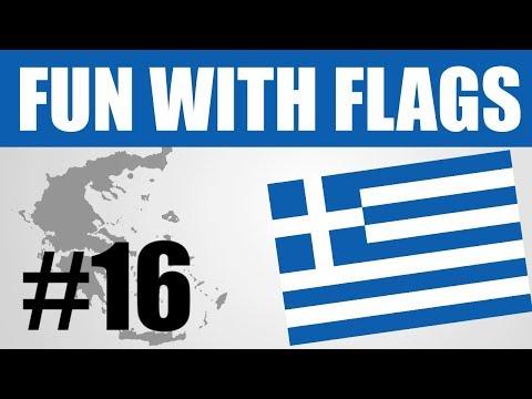 Xxx Mp4 Fun With Flags 16 Greek Flag 3gp Sex