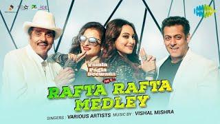 Rafta Rafta Song| Dharmendra | Salman Khan | Rekha | Sonakshi Sinha | Sunny Deol | Bobby Deol