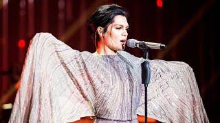 Jessie J - My Heart Will Go On (Singer 2018)