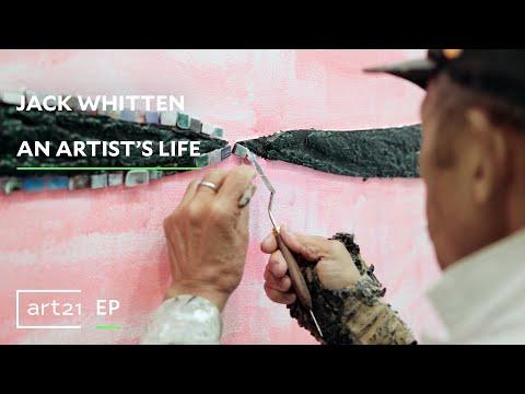 Xxx Mp4 Jack Whitten An Artist S Life Art21 Extended Play 3gp Sex