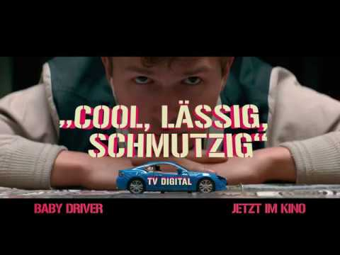 BABY DRIVER - Star 20