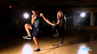Sweet Love - Chris Brown l Choreography by Brian Puspos. feat.Soulme