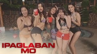 Ipaglaban Mo: Anna brings her friends to a party