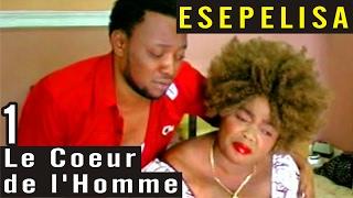 Le Coeur de l'Homme VOL 1 - Theatre Esepelisa - Viya - La Nouvelle Vague - Esepelisa