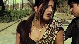 Hot Indian Maid Teaches Romance To Young Indian Boy - Hot Scene (Must Watch)