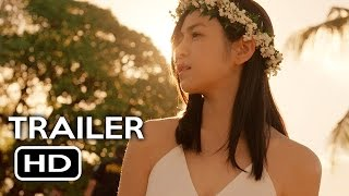 Pali Road Official Trailer #1 (2016) Michelle Chen, Sung Kang Romance Movie HD