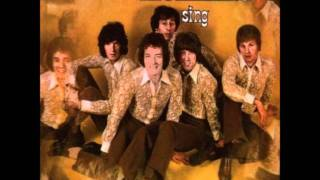 """The Hollies  """"Sorry Suzanne"""""""