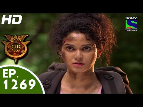 Xxx Mp4 CID सी आई डी Jungle Ka Khooni Khel Episode 1269 23rd August 2015 3gp Sex