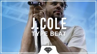 Chill J.Cole ft. Kendrick lamar Type Beat 2017 -