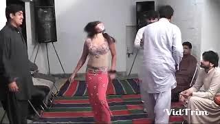 Sindhi mujra