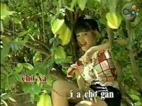 An Khe Tra Vang nhac thieu nhi Duy Uyen