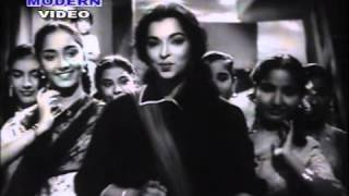 Kanga dijhaain priyin khe paighaam vaindey vaindey  - Abana (1958)