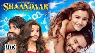 Shaandaar TRAILER: Fans Reaction | Shahid Kapoor & Alia Bhatt