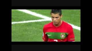 Cristiano Ronaldo ❼ EURO 2012   Touch the Sky Preview