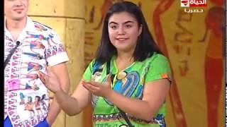 """تياترو مصر - حلقة الجمعة 4-12-2015 مسرحية """"لعبة الفراعنة"""" - Teatro Masr"""