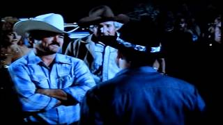 Billy Jack to The Rescue