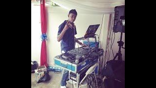 Dj_HotSkull Soca Mix Down 2016