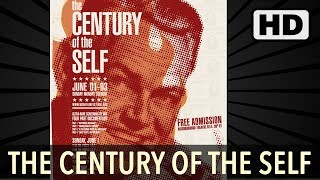 The Century of the Self [Full HD]