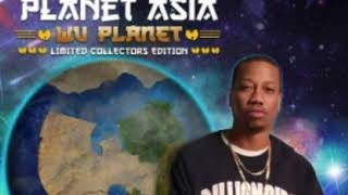 Planet Asia - Triple Threat ft. GZA & Chace Infinite