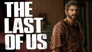 JOEL PISSED ME OFF SO BAD AT THIS PART!   The Last of Us [10]
