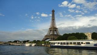 Europe Trip 2014 - Thomas Cook