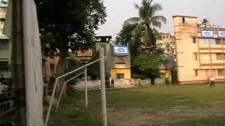 Shooting of arpita's Bengali film