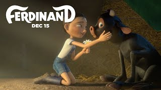 "Ferdinand | ""Two Friends, One Amazing Adventure"" TV Commercial 