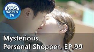 Mysterious Personal Shopper | 인형의 집 EP.99 [SUB : ENG, CHN / 2018.07.20]