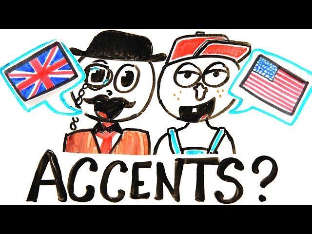 What Does Your Accent Say About You?