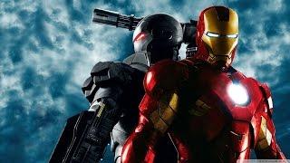 Iron Man 2 Full Game Movie All Cutscenes Cinematic