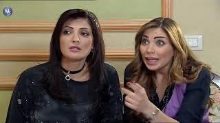 Akher Khabar EP 25   مسلسل آخر خبر الحلقة 25