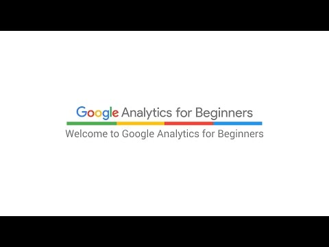 Xxx Mp4 Welcome To Google Analytics For Beginners 3 19 3gp Sex