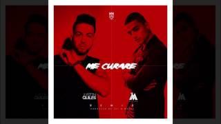 J Quiles Ft Maluma – Me Curare (Official Remix) | Reggaeton 2015