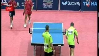 Yemen VS UAE - Bahrain International open Table Tennis Championship 4-2-2015