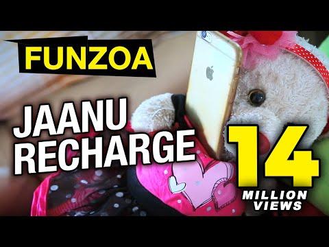 Xxx Mp4 Janu Recharge Kar Do Funny Girl Boy Conversation 01 Funzoa Viral Videos For Friends Family 3gp Sex
