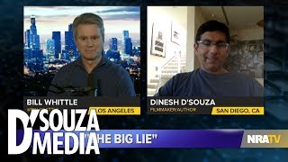 Bill Whittle & D'Souza eviscerate Democrats for inciting hate and bigotry