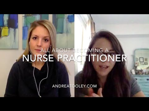 All About Being A Nurse Practitioner