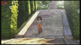 Final Fantasy IX - Kuja Vs Bahamut (End of Disc 2)