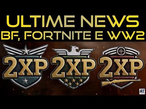 Xxx Mp4 BATTLEFIELD 2018 FORTNITE E WW2 ULTIME NEWS E NOVITA ITA 3gp Sex