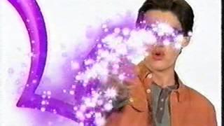 Joey Bragg (NEW!!!!!) - Disney Channel Logo